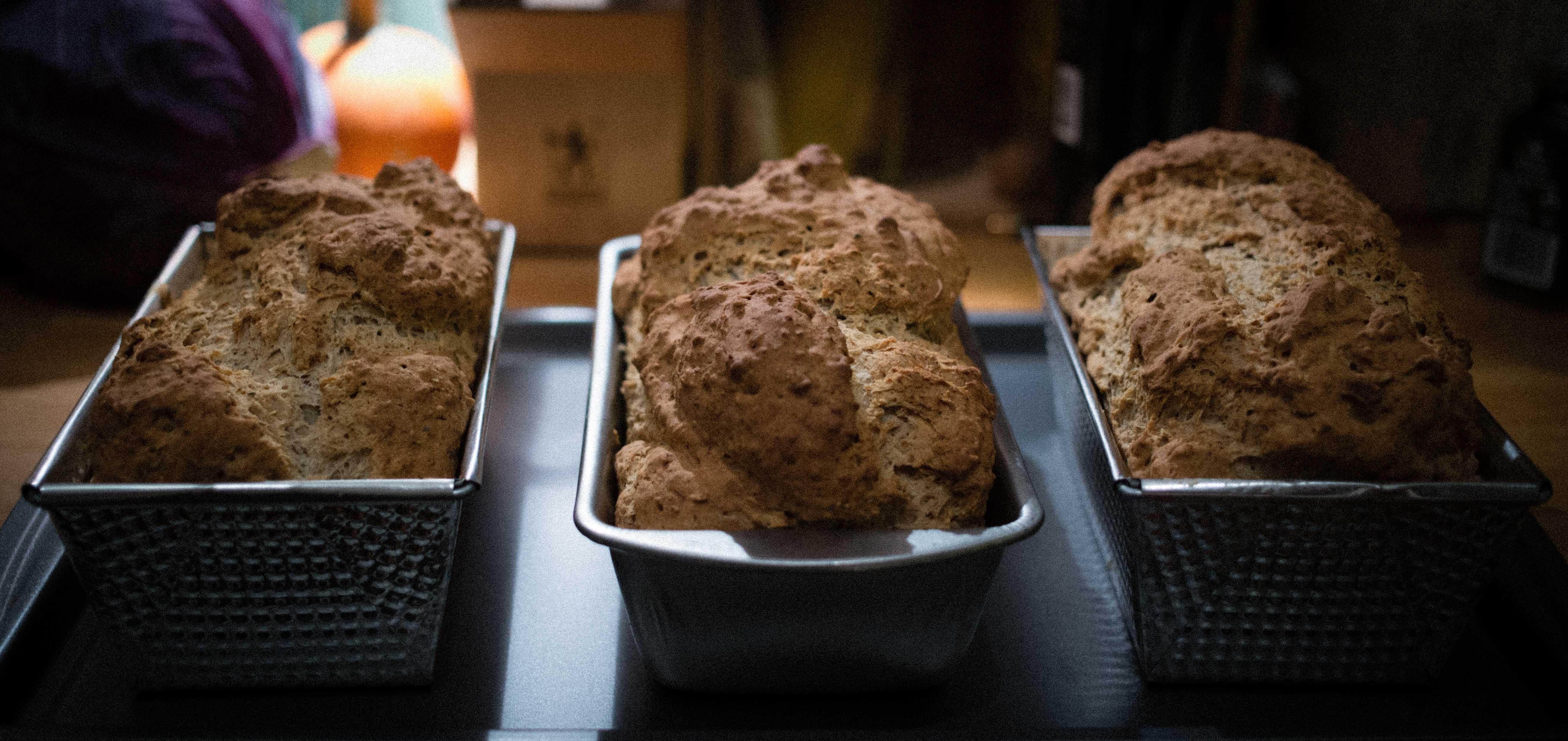 Boulangerie & Pâtisserie Sans Gluten